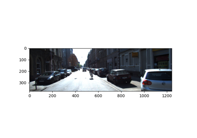 01. Predict depth from a single image with pre-trained Monodepth2 models